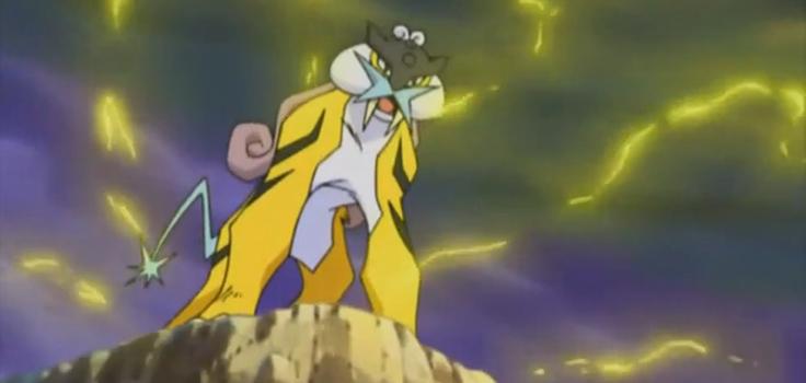 Pokeflix Pokemon Chronicles The Legend Of Thunder Part 1 3