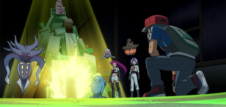 pokemon conspiracy conquer xy episode ash season episodes series pokeflix madame amourshipping pokemon tv sleeping giant kalos chaos order awakening