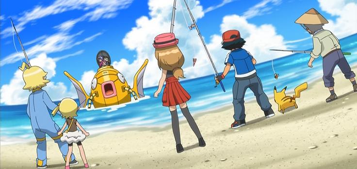 watch pokemon free