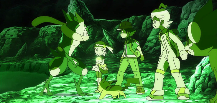 pokemon xyz a festival of decisions