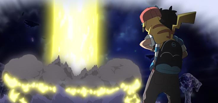 pokemon sun and moon ultra adventures episode 41