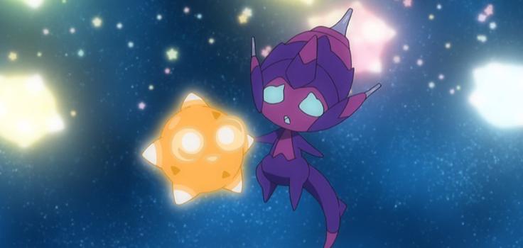 Pokéflix - Sun & Moon: Ultra Adventures Tasting the Bitter