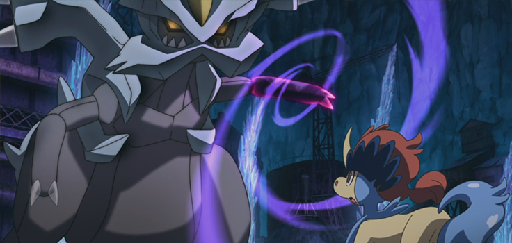 Pokeflix Pokemon Movie Hoopa And The Clash Of Ages
